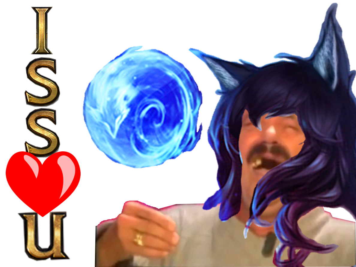Sticker lol ahri league of legends