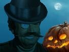 Sticker jesus halloween haloween costume