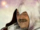 Sticker ezio risitas assassin screed
