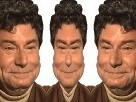 Sticker jesus clone clones