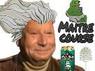 Sticker jesus quintero master race maitre course worthlessloser jvc forumeur dechet