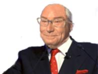 Sticker politique jean marie le pen fn personnalite celebrite petit bras