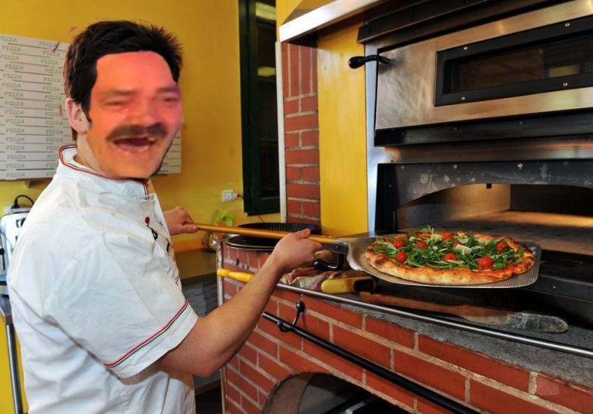 Sticker de drrrrr88 sur other nourriture pizza tacos kebab for Cuisinier kebab