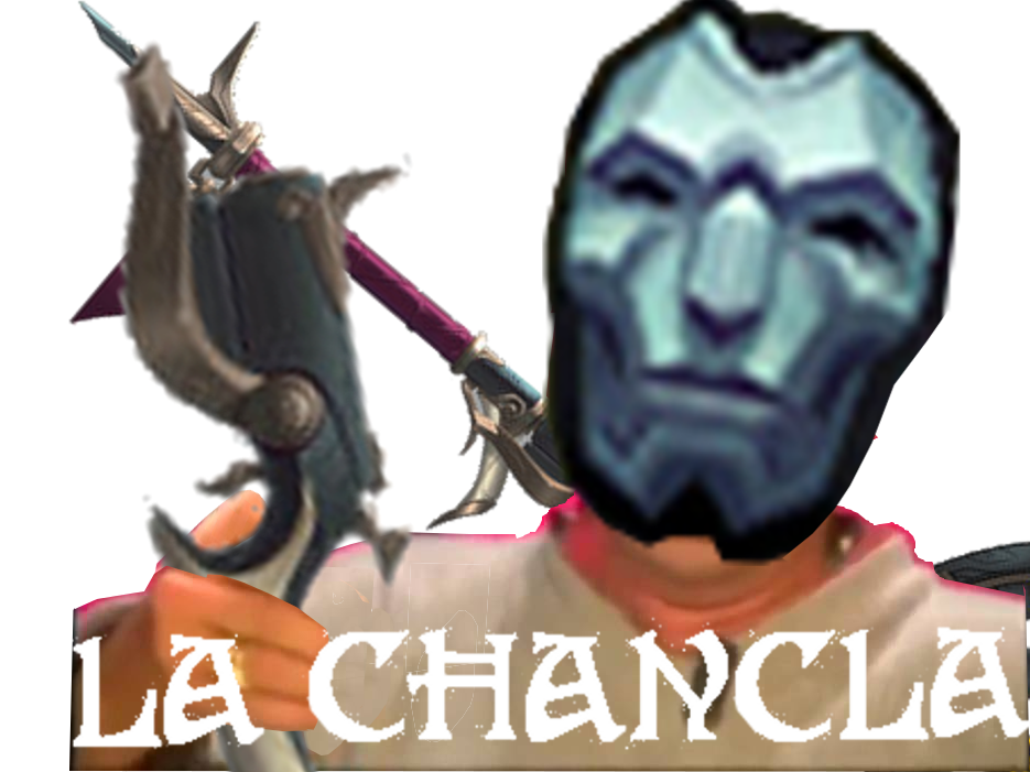 Sticker lol jhin league of legends