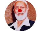 Sticker ahmed deedat islam clown theologien par interim