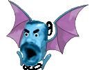 Sticker pokemon nosferalto risitas