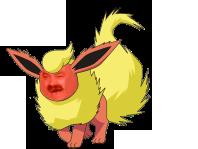 Sticker risitas pokemon pyroli