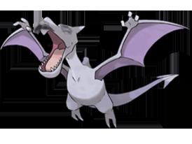 Sticker pokemon ptera risitas