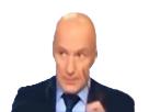 Sticker prout bfm risitas bfm tv pet malaise