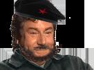 Sticker risitas jesus armee communiste communisme soldat cheguevarra che guevara agentfisher cheguevara