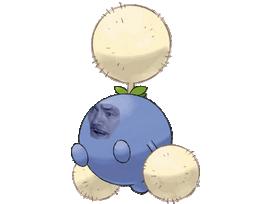 Sticker cotovol pokemon risitas
