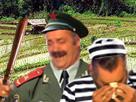 Sticker risitas communiste communisme soldat jesus vietcong armee agentfisher