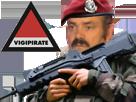 Sticker risitas soldat armee jesus agentfisher