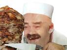 Sticker risitas maitre kebabier kebab grec