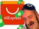 Sticker juif argent kippa aliexpress [aliexpress]