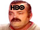 Sticker risitas en kit episode serie hbo