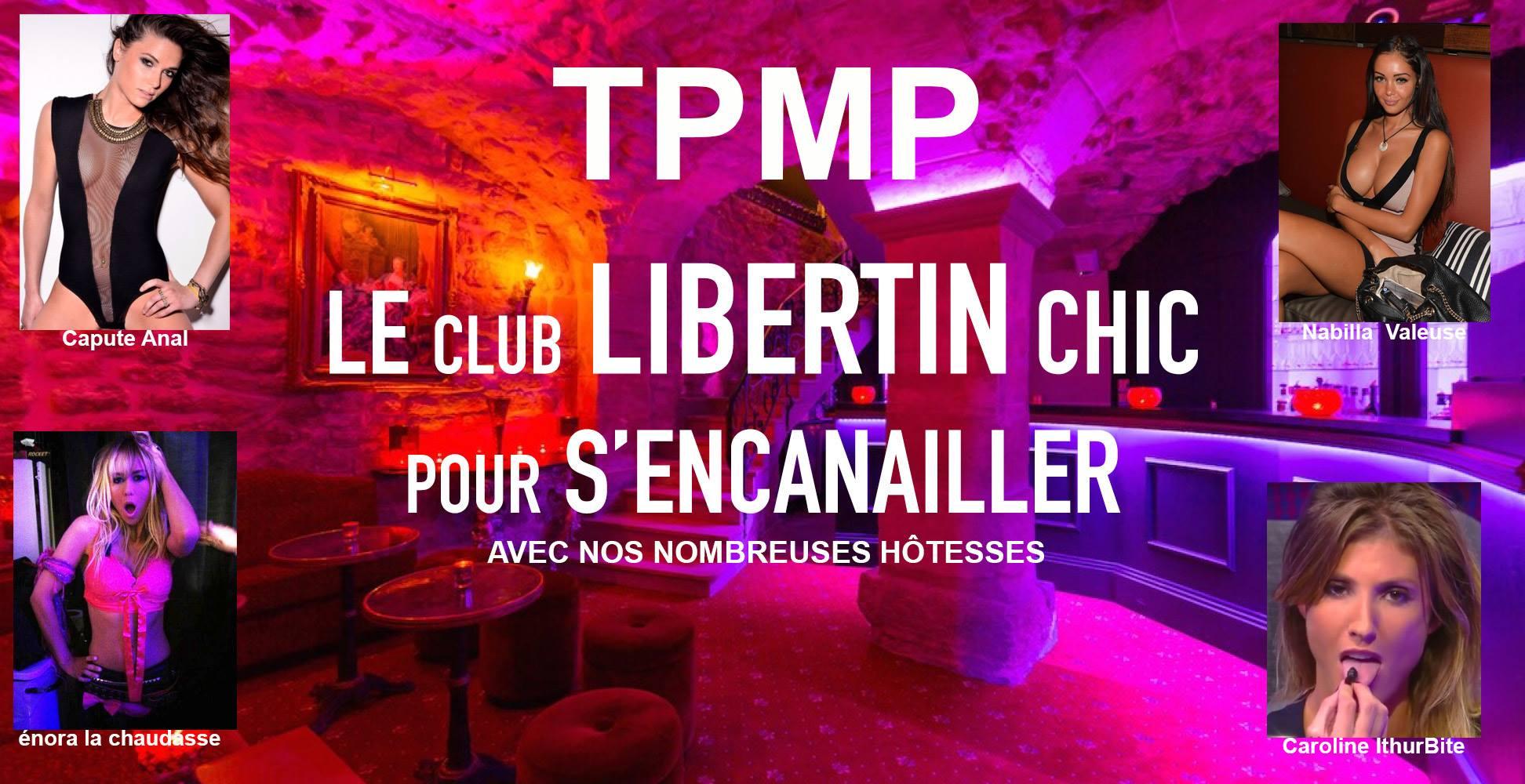 forum club libertin etterbeek