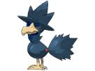 Sticker cornebre pokemon johto risitas