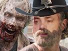 Sticker risitas rick walking dead zombie agentfisher