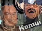 Sticker risitas naruto sharingan konoha kakashi kamui agentfisher