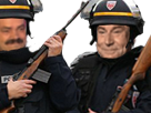 Sticker agentfisher gilbert police risitas