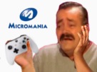 Sticker micromania gamer jvc issou risitas xbox one s manette gaming