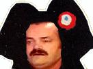 Sticker risitas alsace alsacienne alsacien