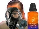 Sticker scorpio parfum