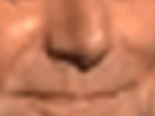 Sticker ultra zoom jesus w9