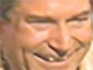 Sticker jesus rire jamon zoom visage issou moquerie moquer