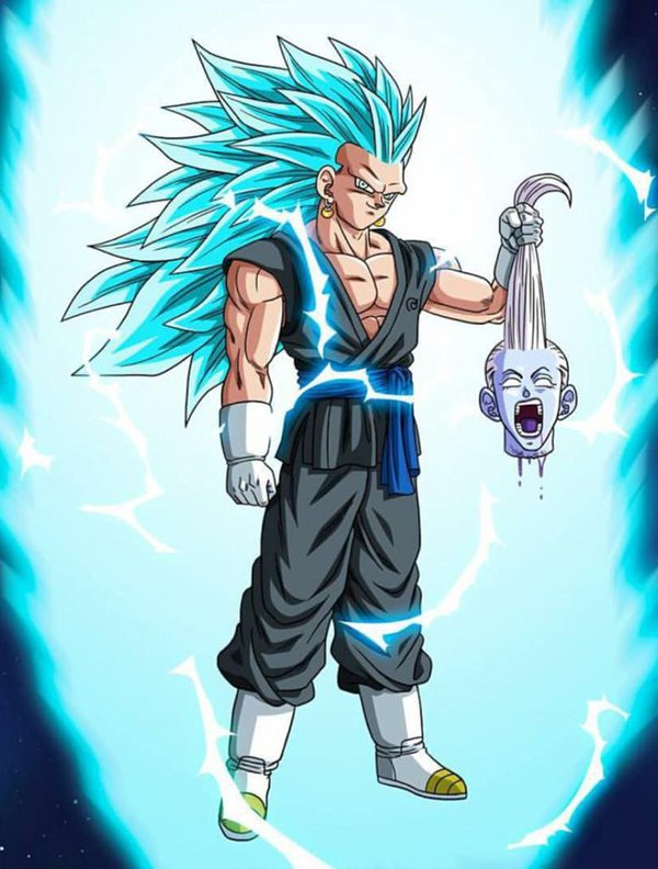 Dragon Ball 2015 Un excellent mill sime en perspective