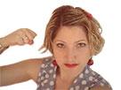 Sticker feminazie