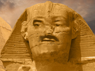 Sticker risitas egypte egyptien phoenix 1er verset