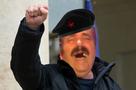 Sticker gaucho revolution gauche communiste