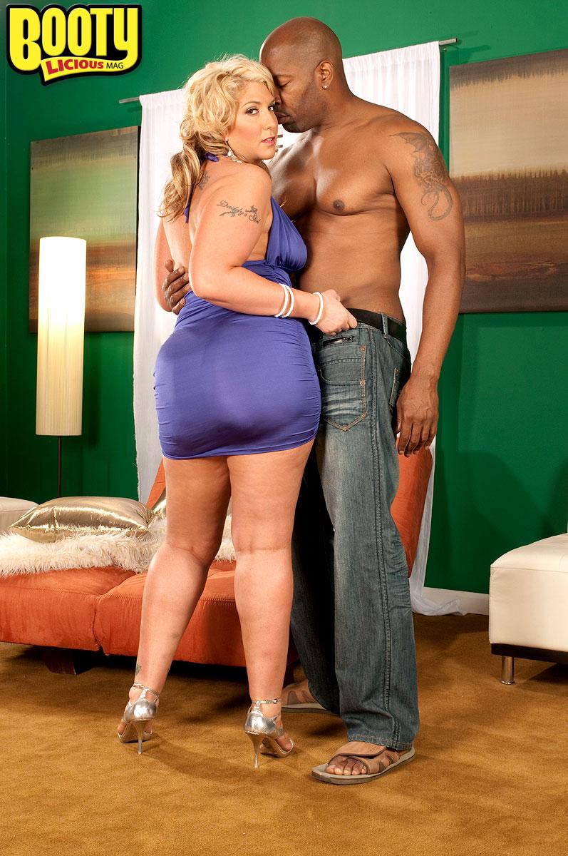 Luana Alves Booty Good une actrice porn avec un gros cul ? sur le forum blabla 18-25 ans
