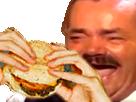 Sticker risitas big burger pizza oignons salade kebab tk78 sauce mc do kfc burger king quick