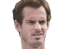 Sticker tennis andy murray wtf quoi