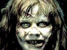 Sticker risitas screamer peur horreur fantome satan diable posession exorciste