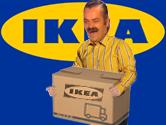Sticker risitas ikea kit