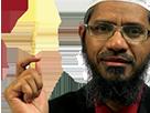 Sticker siwak zakir naik s4v34 femme voile islam daesh isis ei patriarcat soumission violence violence conjugale