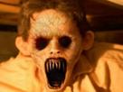 Sticker screamer peur monstre zombie fantome