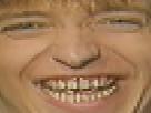 Sticker die woodys zoom flippant sourire allemand chanteur