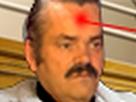 Sticker laser juge viseur