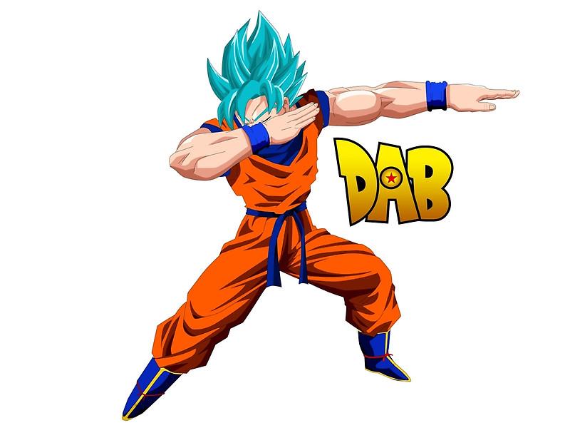 Dab Sur Le Forum Dragon Ball Z Dokkan Battle 17 02 2017