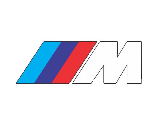 Sticker bmw m forum automobile auto gamos allemand allemagne motorsport sport florinw