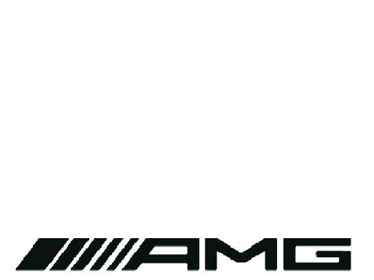 Sticker amg amg mercedes gamos allemand forum automobile auto voiture marque florinw