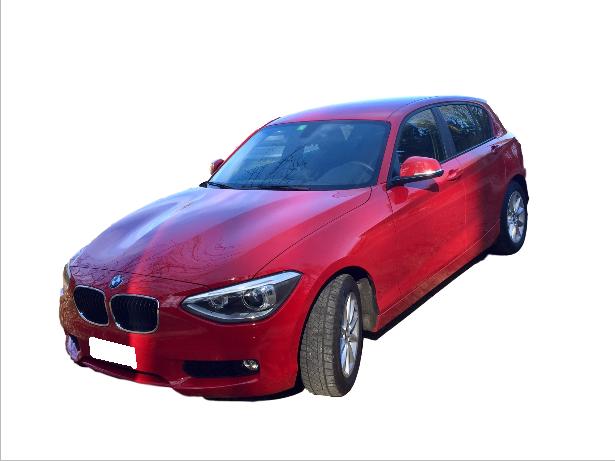 Sticker bmw serie 1 116i m135i 116d swisstrollesk1 forum auto automobile florinw