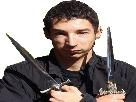 Sticker zoulman brocante game