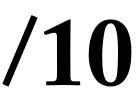 Sticker 10 sur dix note notez moi