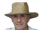 Sticker nanard chapeau enquete exclusive bernard de la villardiere